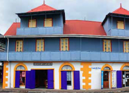 Jivan Jetha Imports Paints The Town In Colour