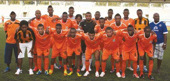 Resultado de imagem para Côte d'Or FC